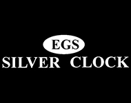 EGS SİLVER CLOCK